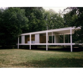 House by Mies